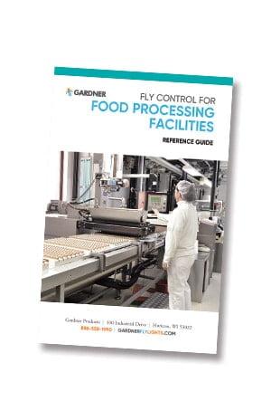 GardnerFC FoodProcessing