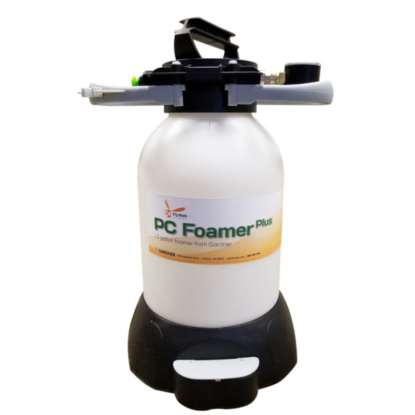 PC Foamer Plus
