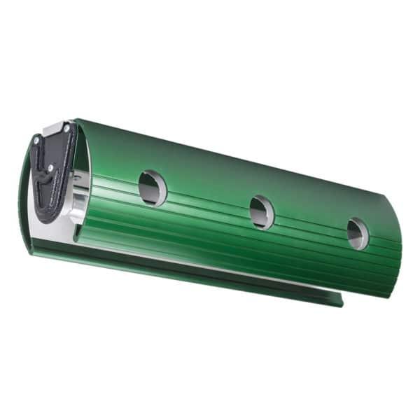 UCT 15 Green