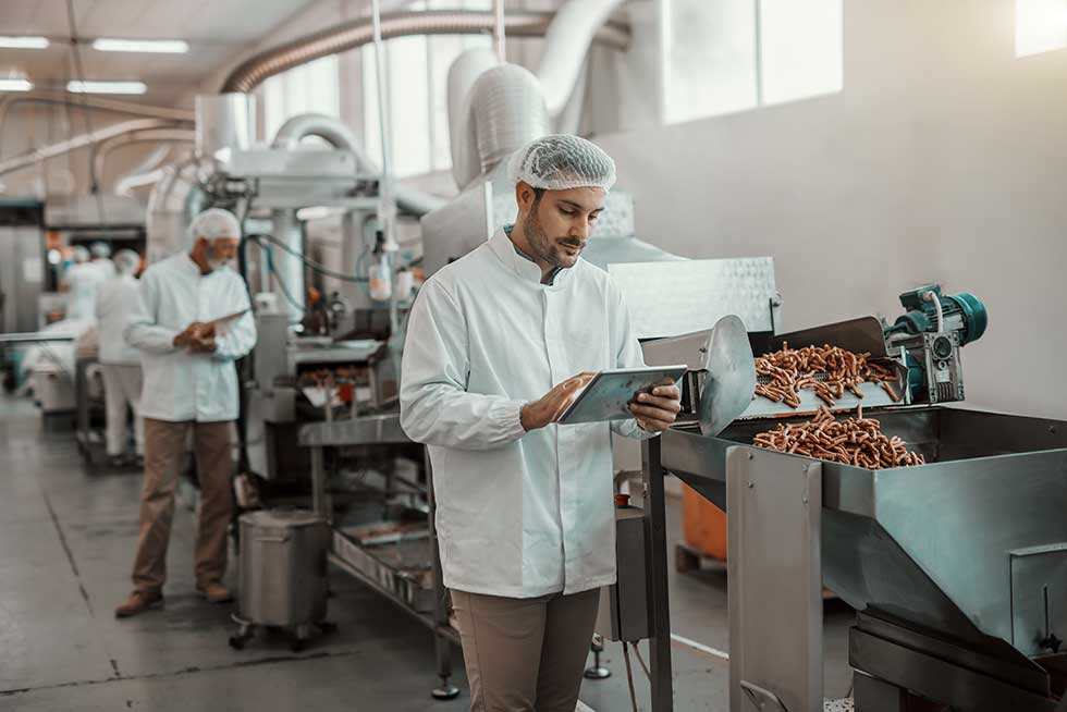 Food Processing Featured