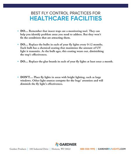 Healthcare Best Practices